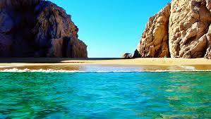 the most beautiful beaches in the world baja california rock