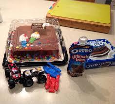 4x4 truck birthday cake ideas 5562