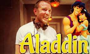 aladdin guy ritchie to shoot disney u0027s live action u0027aladdin u0027 this summer in