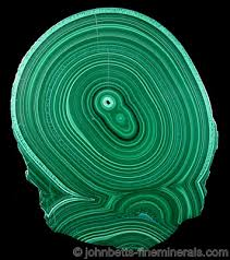 malachite the green gemstone malachite information and pictures