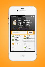 35 best quiz ui images on pinterest quizes app design and