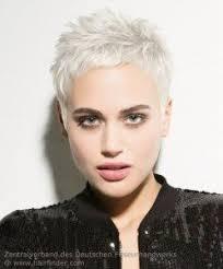 ordinary very short hairdo very short pixie for platinum blonde hair cute short haircut for