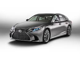 lexus financial loan rates 5 luxury cars from the detroit auto show bankrate com