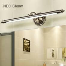 Discount Bathroom Lighting Fixtures Popular Bathroom Lighting Fixtures Buy Cheap Bathroom Lighting