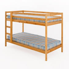Bunk Beds  Next Day Delivery Bunk Beds From WorldStores - Small single bunk beds