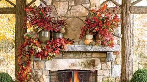 amazing autumn decoration pictures best idea home design