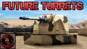 future military vehicles future gun turrets on military vehicles and tanks youtube