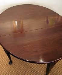 Antique Drop Leaf Dining Table Antique Drop Leaf Dining Table Drop Flap Table Oval Dining Table
