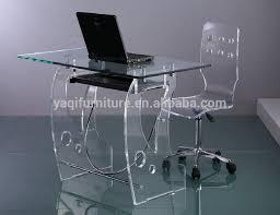 Clear Acrylic Desk Table Clear Acrylic Computer Desk Clear Acrylic Computer Desk Suppliers