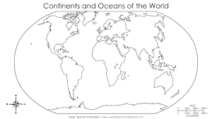 Blank World Map With Borders by World Map With Country Names High Resolution Detailed Vector Of