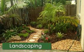 Florida Garden Ideas South Florida Landscape Design Ideas