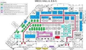exhibition floor plan klesf the fair 2017 floor plan