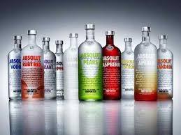 absolut vodka design great moments in design absolut vodka branding strategy insider