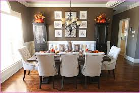 Decorations For Dining Room Tables Decorating Ideas For Dining Room Provisionsdining Com