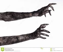 halloween transparent background black hand of death the walking dead zombie theme halloween