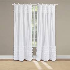Cotton Gauze Curtains Tab Top Curtains U0026 Drapes Shop The Best Deals For Nov 2017