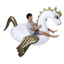 online get cheap inflatable pegasus pool aliexpress com alibaba