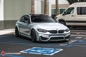 Bmw M3 Yellow 2016 - frozen silver f80 m3 2016