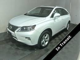 lexus utah and used white lexus suvs for sale in utah ut getauto com