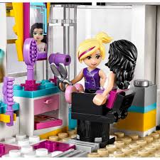 lego friends heartlake hair salon walmart com