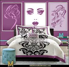 themed room decor decorating theme bedrooms maries manor fashionista style