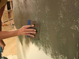 How To Remove Water Stains From Painted Walls Decorative Paint Technique Venetian Plaster How Tos Diy