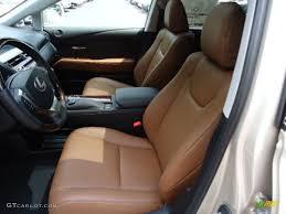 2013 lexus rx 350 interior colors saddle espresso birds eye maple interior 2013 lexus rx 350 awd