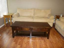 Coffee Table With Wheels Pottery Barn - coffe table brilliant black rectangle modern wood apothecary