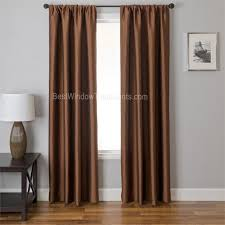Pumpkin Colored Curtains Decorating Copper Colored Curtains Decorating Mellanie Design