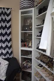 diy tutorial how i turned my spare room to a closet room