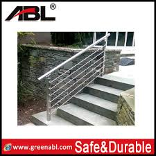 Handrail Fittings Suppliers China Supplier Ablinox Simple Stairs Handrail Bracket Stainless