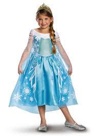 elsa deluxe frozen costume frozen costume costumes and