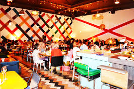 restaurant recommendation sketch london