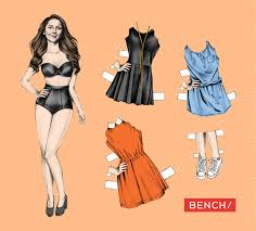 kathniel paperdoll costume party b blog by bench
