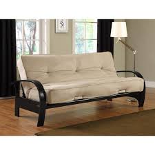 Mission Style Sleeper Sofa by Full Size Futon Couch Roselawnlutheran