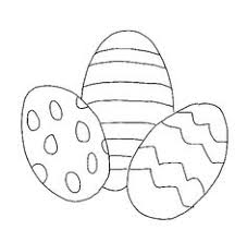 easter crafts print foam easter bunny template