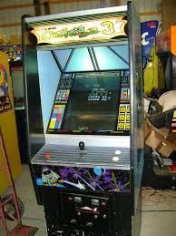 Galaga Arcade Cabinet Dsc06439 Jpg