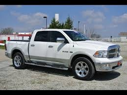 dealer dodge ram 2009 dodge ram 1500 laramie truck crew cab for sale dealer dayton