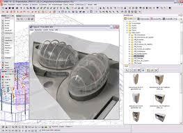 architektur cad software softtech leichtes spiel mit spirit 15