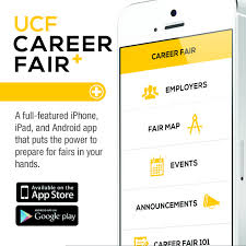 New Orleans Fairgrounds Map by Career Services Ucf