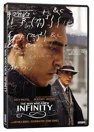 the man who knew infinity amazon ca dev patel jeremy irons