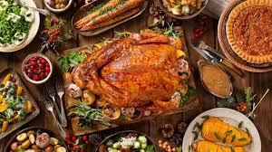 kaiser permanente ceo bernard tyson why thanksgiving is my