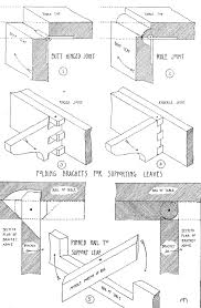 captivating drop leaf table plans why pay 247 free access to free