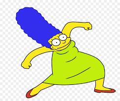 Bart Simpson Meme - marge simpson youtube krumping bart simpson meme 983 812