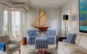 boat decor for home unique ideas home nautical decor with sailing boat wall decoration