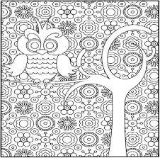 100 ideas tween coloring pages gerardduchemann