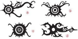 tribal tattoo meanings custom tattoo design