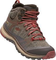 womens boots keen keen s terradora mid waterproof free shipping free