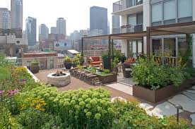 Roof Garden Design Ideas 17 Roof Terrace Design Ideas Style Motivation