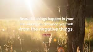 zig ziglar quote u201cbeautiful things happen in your life when you